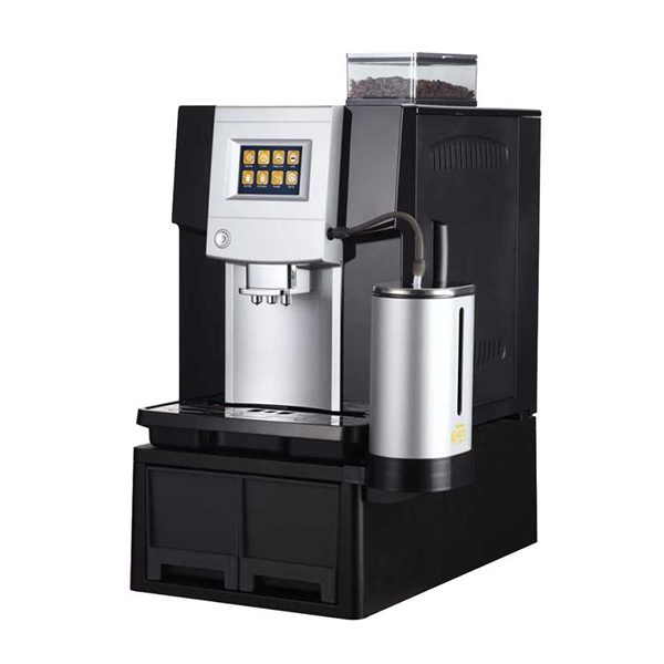 Getra Coffee Machine QLT-Q006