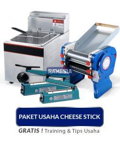 Paket Usaha Cheese Stick