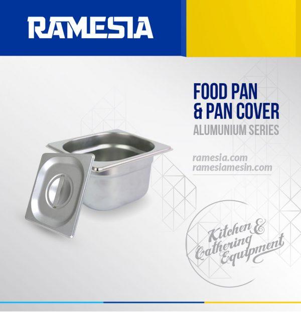 Food Pan 16 150