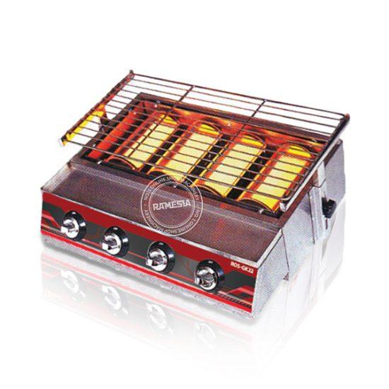 Gas Roaster FMC ROS GK22