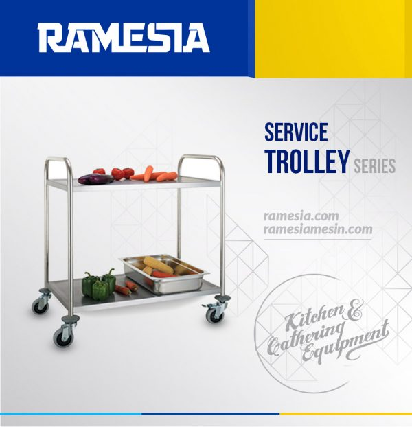 Service Trolley RST 2