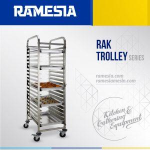 Rak Trolley RTB 15