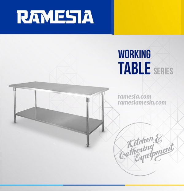Working Table RWT 15