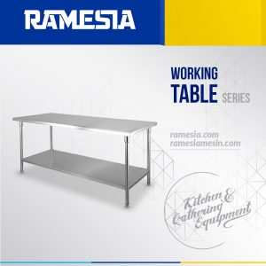 Working Table RWT 10