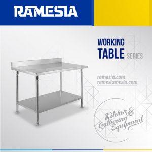 Working Table RWTE 18E