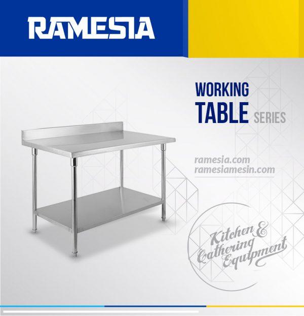 Working Table RWT 10E