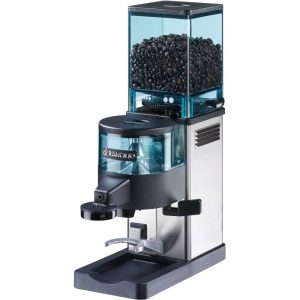 Rancilio Coffee Grinder MD 40 ST