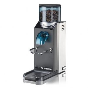 Rancilio Coffee Grinder Rocky SD
