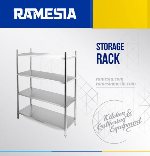 Storage Rack SRK 15