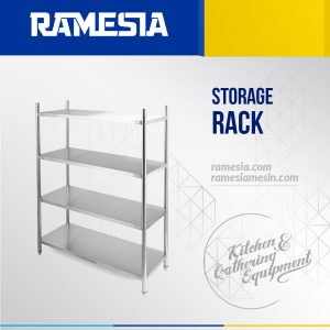 Storage Rack SRK 18