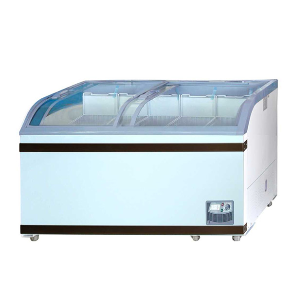 Sliding-Curve-Glass-Freezer-SD-500BY