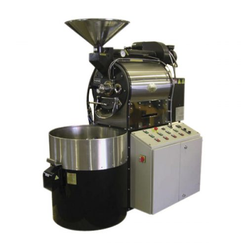 Toper Gas Coffee Roaster TKM-SX 5