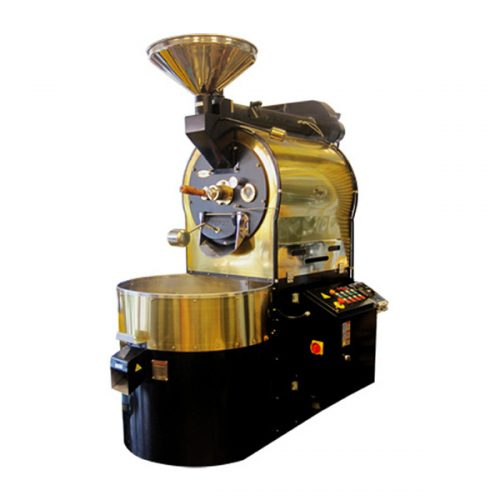 Toper Gas Coffee Roaster TKM-SX 15