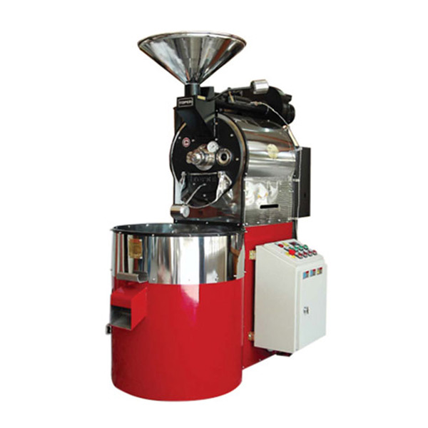 Toper Gas Coffee Roaster TKM-SX 10