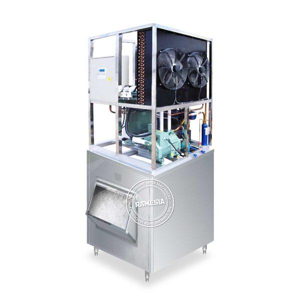 Tube-Ice-BIN-800K