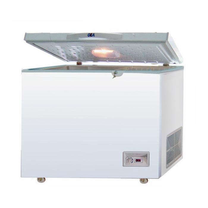Chest Freezer-AB-396-T-X