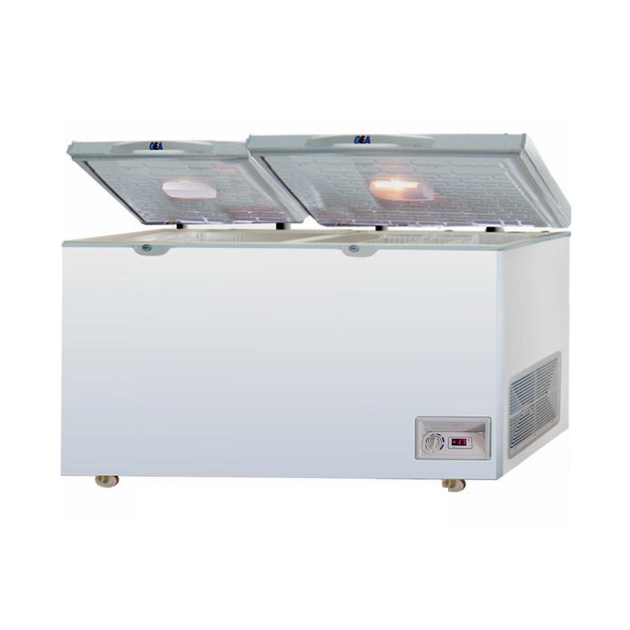 Chest Freezer-AB-600-T-X-T-C