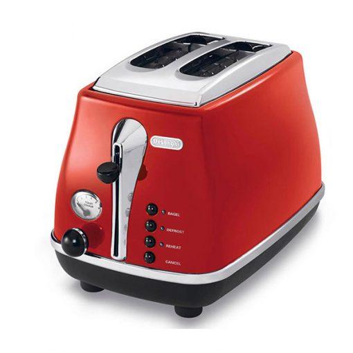 Delonghi Icona 2 Slice Toaster