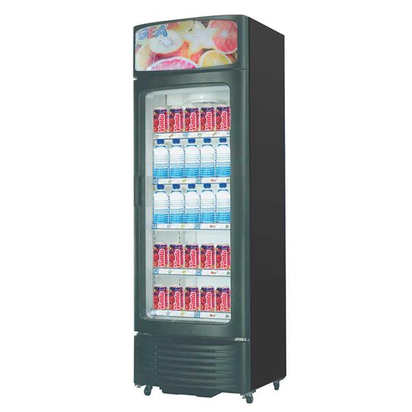 Display Cooler EXPO 405P