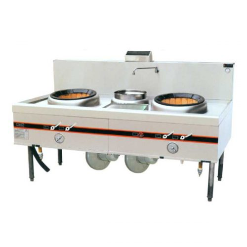 Gas Kwali Range Blower CS-1995