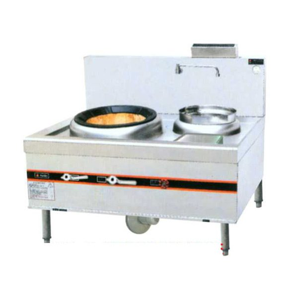 Gas Kwali Range Blower CS-1095