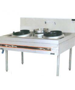 Gas Kwali Range CS-1480