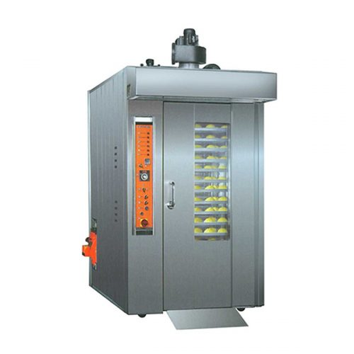 Gas Rotary Oven NFX-16Q