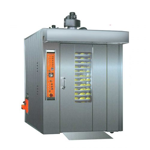 Gas Rotary Oven NFX-32Q