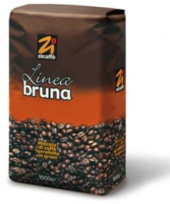 Zicaffe Coffee Bean Linea Bruna