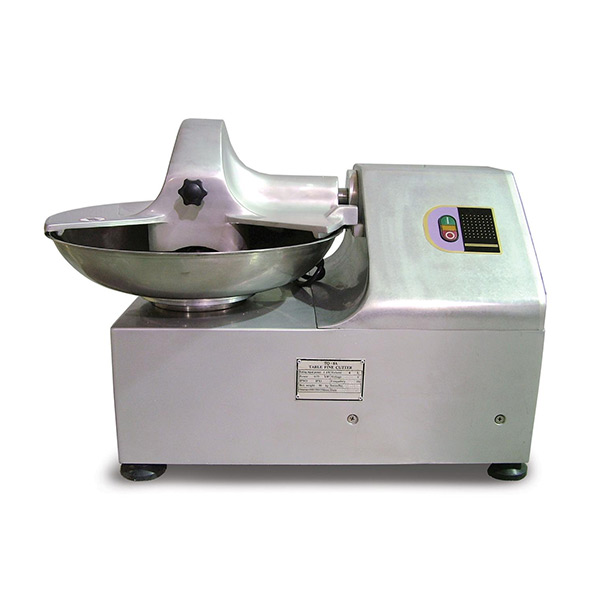 Meat Bowl Cutter 5 L