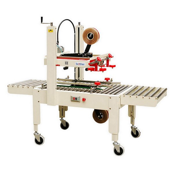 Mesin Carton Sealer FXJ-6060 Strong
