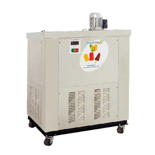 Ice Lolly Machine PBZ-02