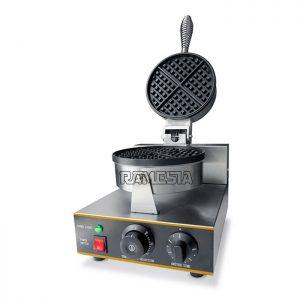 Mesin Waffle Listrik WFB-TWB1