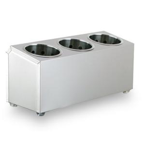 Flatware Cylinder Holder FCH 3