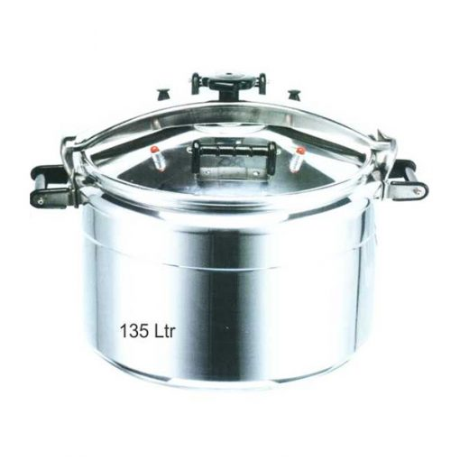 High Pressure Cooker C-70