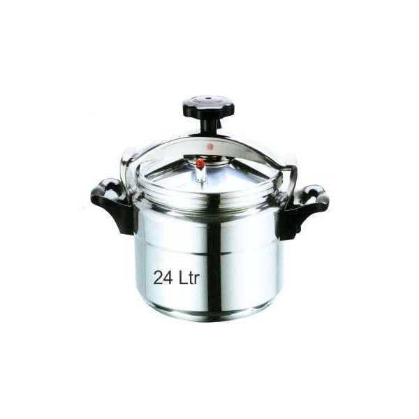 High Pressure Cooker C-32