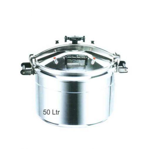 High Pressure Cooker C-44