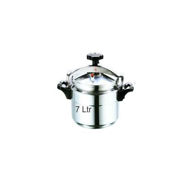High Pressure Cooker C-24