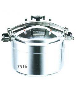 High Pressure Cooker C-50