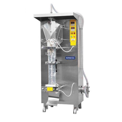 Mesin-Pengemas-Pasta-Liquid-DXD-600