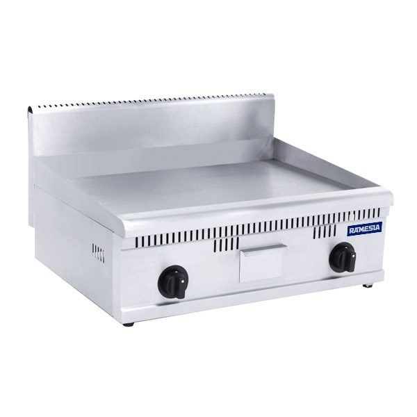Gas Griddle GRL G792 Flat