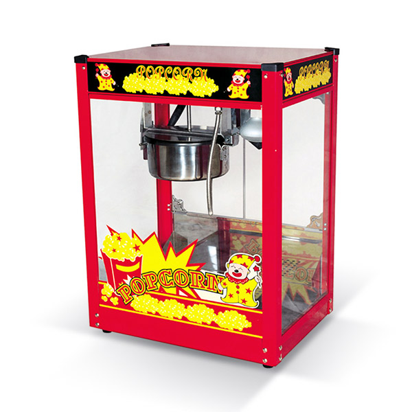 Mesin Popcorn POP 6BR