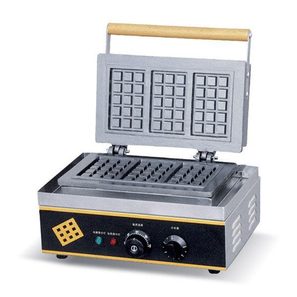 Mesin Waffle Listrik FY - 115
