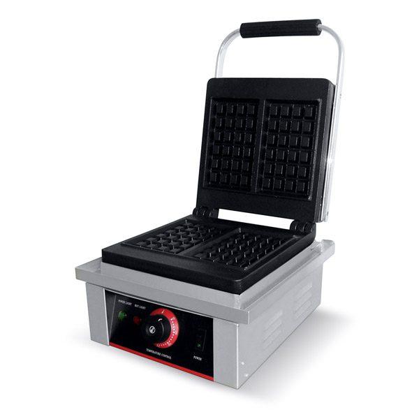Mesin Waffle Listrik WFB - TCG 801 W