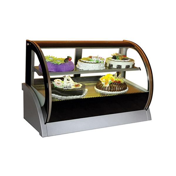 Cake Showcase S550A