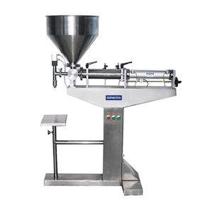 Mesin Pengisi Cairan Pasta PPF-500T