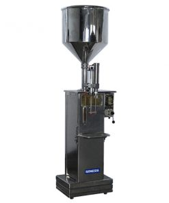 Mesin Pengisi Cairan QRG Automatic Filling Machine