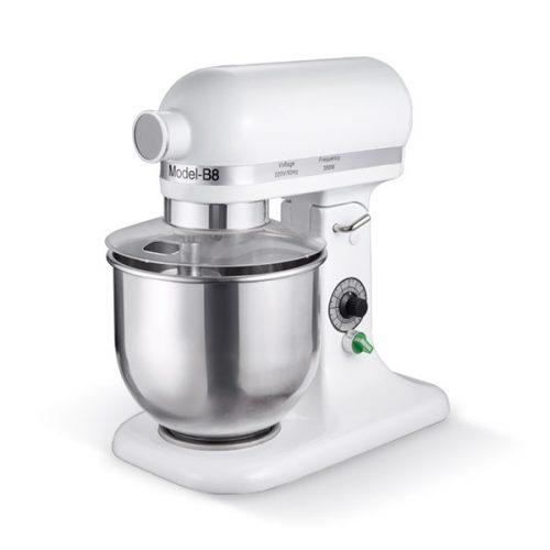 Mixer Roti Ramesia B8