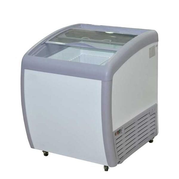 Sliding-Curve-Glass-Freezer-SD-160BY