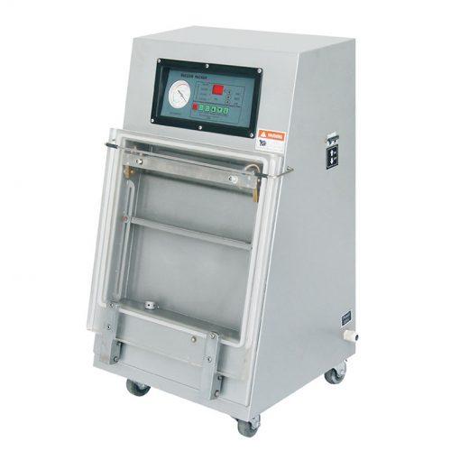Almergo Vacuum Packaging DZZ 400